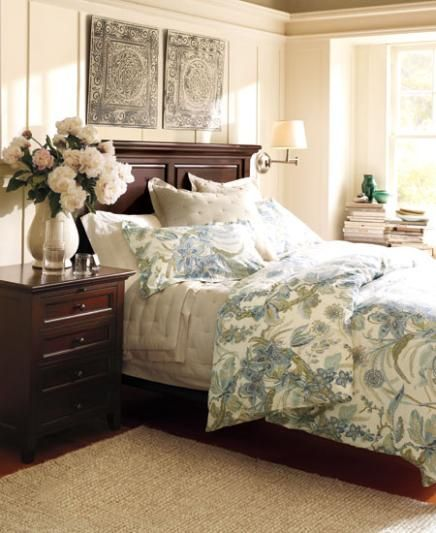 Pottery Barn Decorate Customer Submissions With Images Bedroom