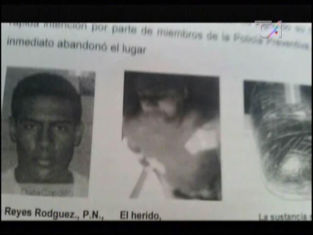 Moca Se Une A Las Denuncias De Agentes De La Policía Bien Adentrados En Los Actos Delicuenciales #Video