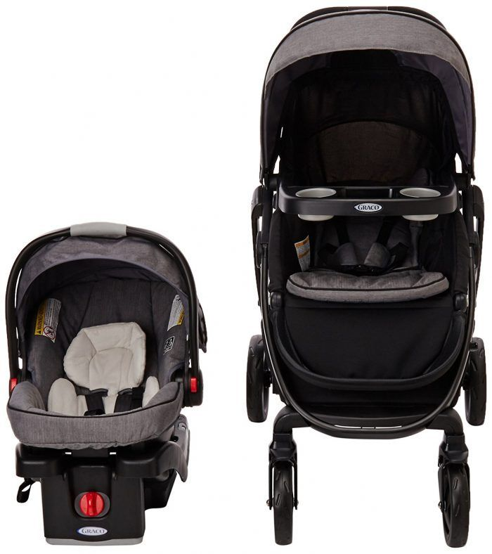 Should I Buy a Travel System or Separate Car Seat and ...