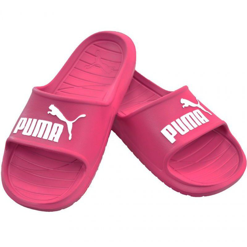 c4d4316336c9ab Różowe Klapki Puma Divecat v2 W 369400 04 w 2019 | Klapki męskie ...