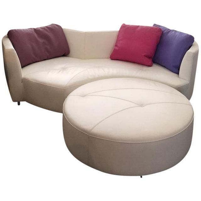 Might Be A Cool Sofa For The Sitting Area In The Bedroom