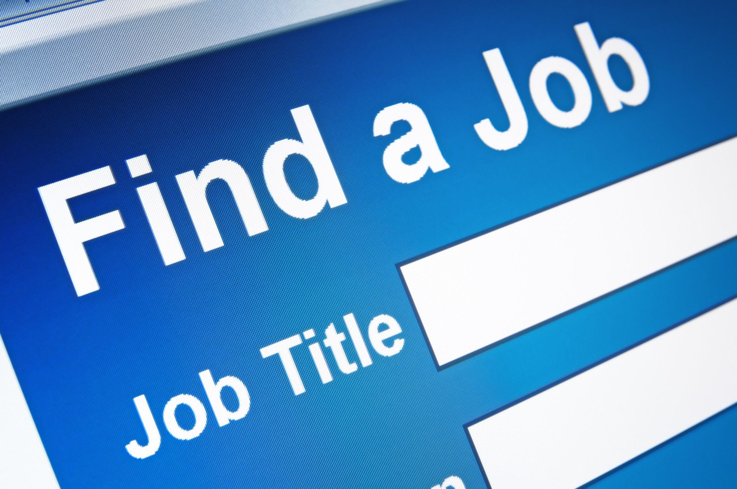 best job search web sites