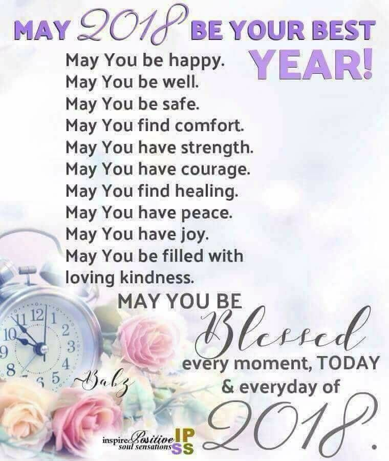 GODMORNING and Happy New Year PINTEREST FAMILY HAVE A BLESSED YEAR ...