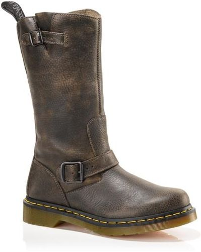 d80cacdf3ed Dr Martens Women s Case Engineer Boot