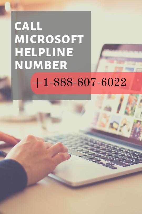 Dial Microsoft Helpline Phone Number 18002070114 (With