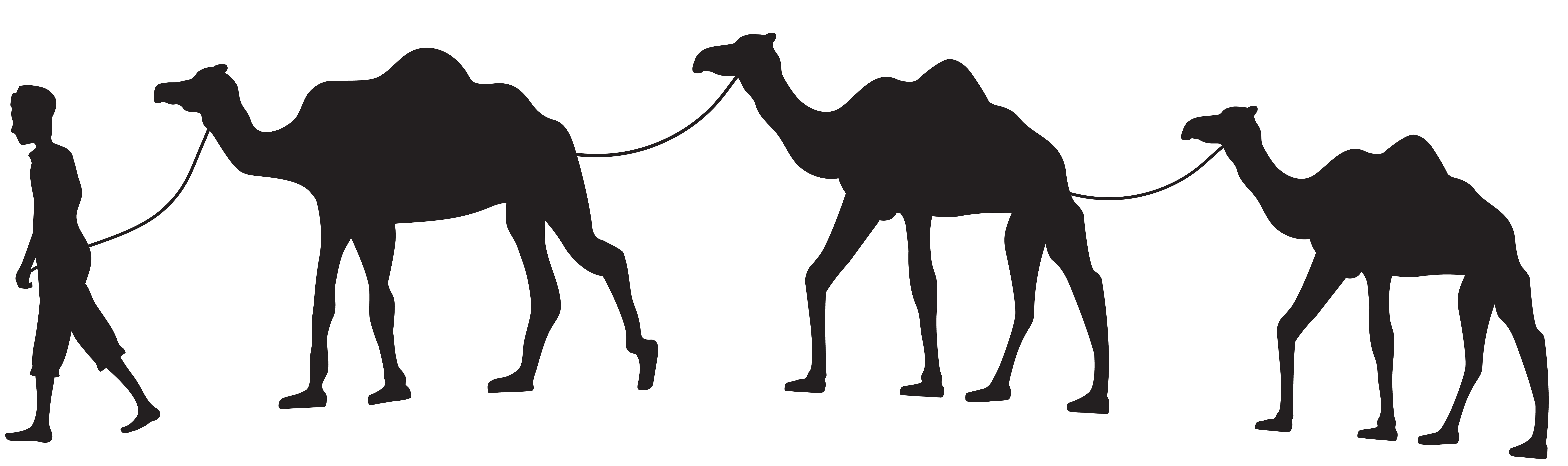 camel caravan silhouette png clip art gallery yopriceville high rh pinterest com camel clipart images camel clipart free download