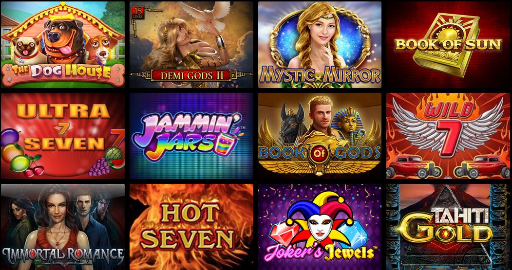casinos játékok ingyen