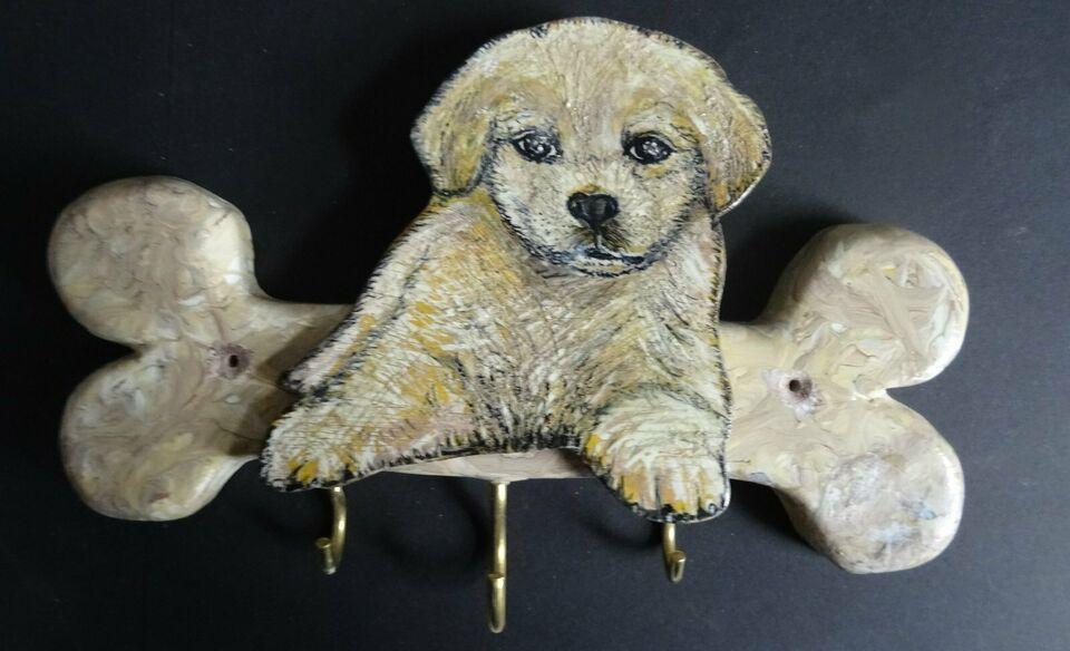 Pin Von Andreas Auf Handgemachte Und Gemalte Hundegarderoben In