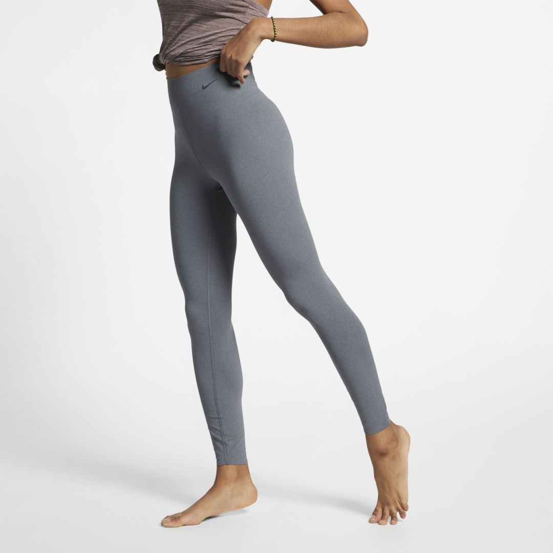 705e86a5dda59 Nike Sculpt Lux Women's 7/8 Tights Size XS (Dark Grey) in 2019 ...