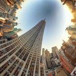 Alternate Perspectives, Distorted Panoramas by Randy Scott Slavin