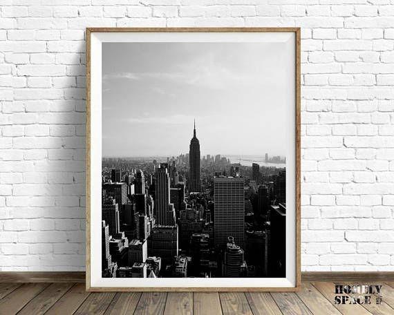 New York City print NYC art New York print New York art New York ...