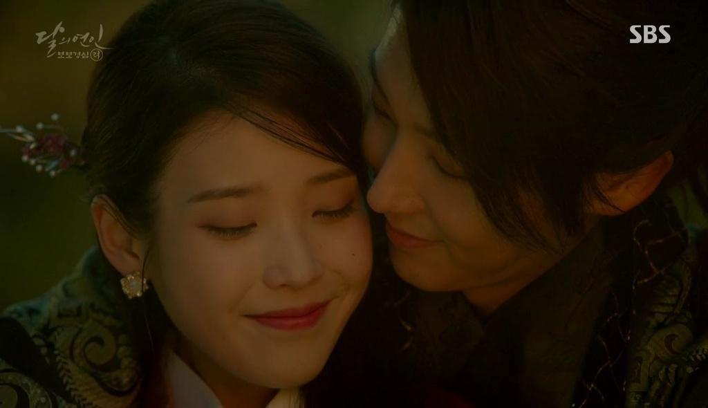 Scarlet Heart Ryeo - Moon Lovers