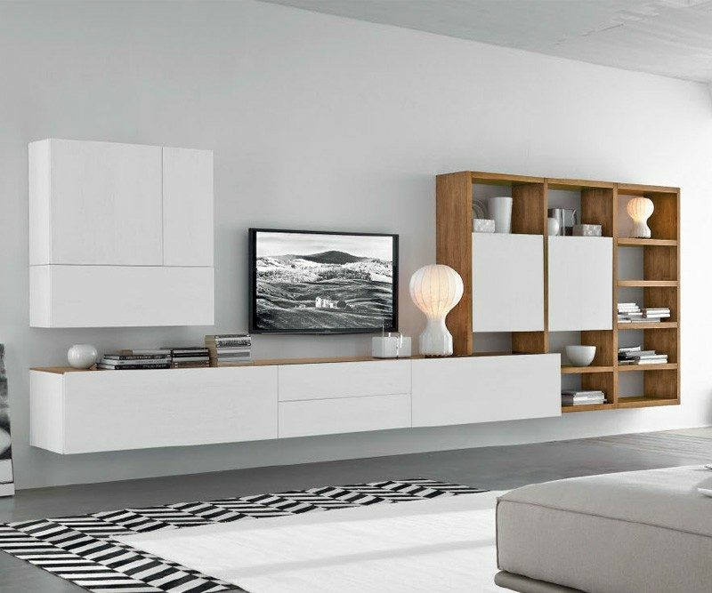 sideboard h ngend breit und modern m bel in 2019. Black Bedroom Furniture Sets. Home Design Ideas