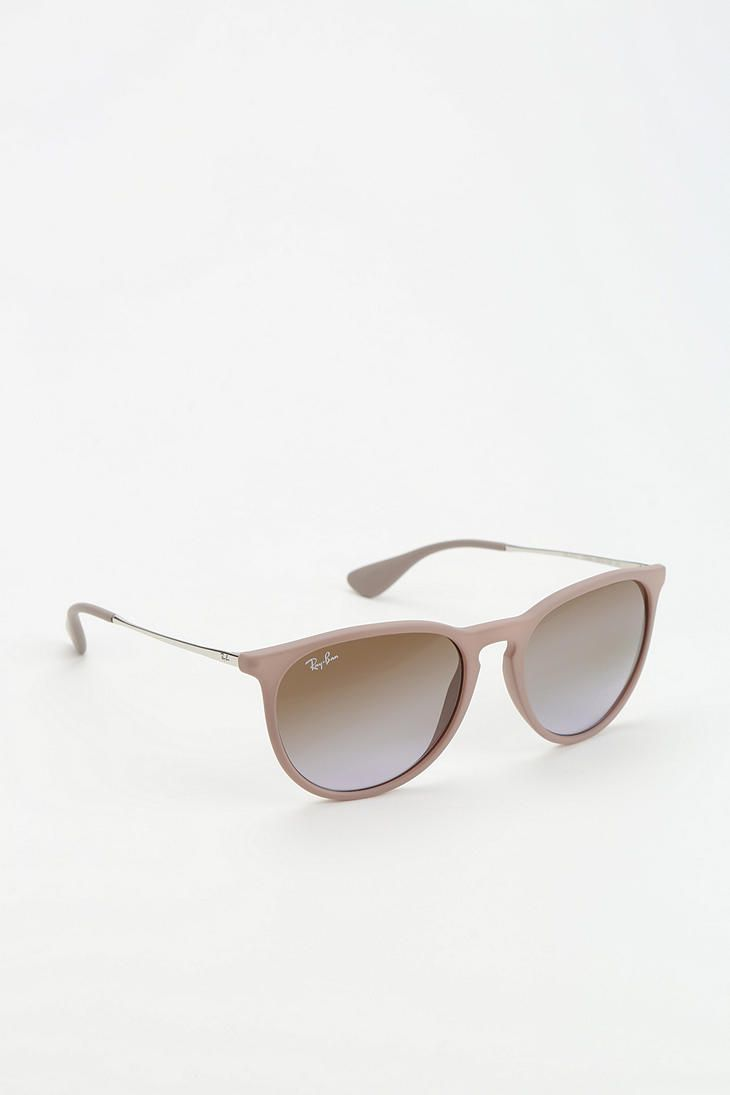 1e0c416748a Ray-Ban Youngster Keyhole Sunglasses - Urban Outfitters