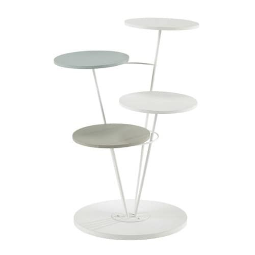discover maisons du mondes babeth pastel metal and wood pedestal table h browse a varied range of stylish affordable furniture to add a unique touch to