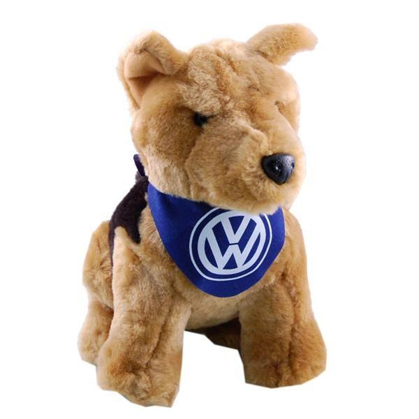 VW puppy?