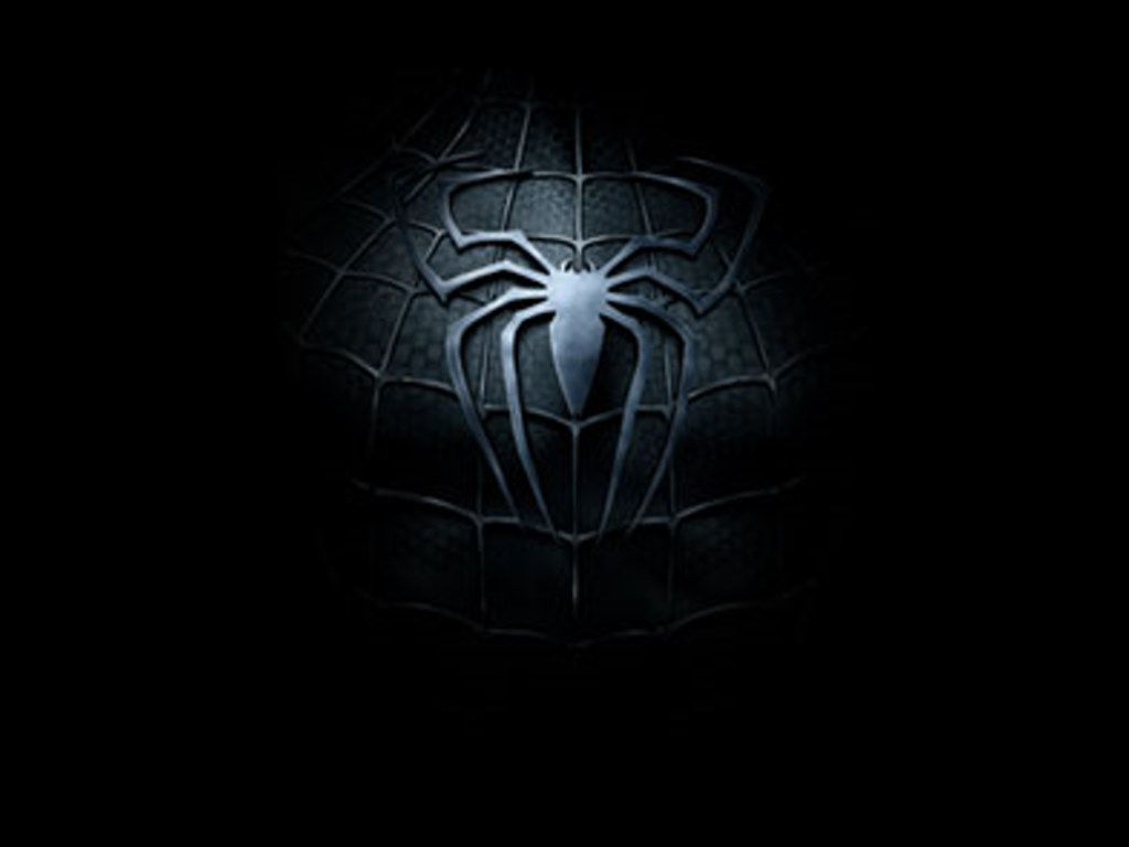 black spiderman logo wallpaper 2014 hd marvel pinterest