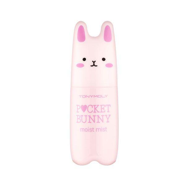 TONY MOLY Pocket Bunny Moist Mist|Tony moly|Skin and mist|Online Shopping Sale Koreadepart