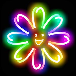Aplicacion Para Dibujar En Dispositivos De Android Dibujos De Colores Como Dibujar Cosas Pinturas Para Ninas