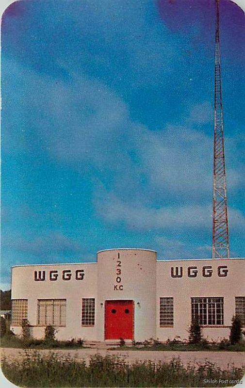 Gainesville FL - WGGG Radio Station | Growing up in the South!! UF ...