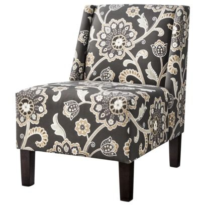 Hayden Armless Chair - Charcoal //.target.com/p  sc 1 th 224 & Hayden Armless Chair - Charcoal http://www.target.com/p/hayden ...