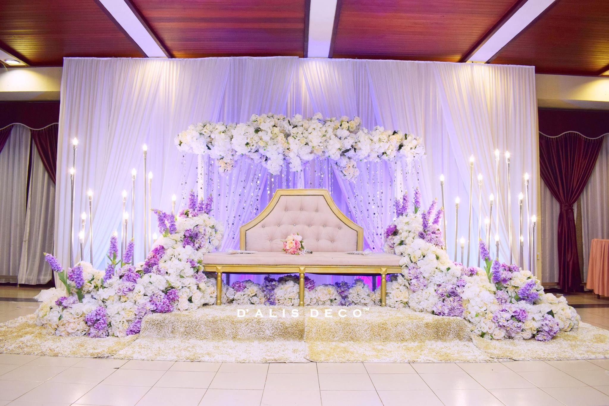 012 3550657 Alis Fb D Alis Deco Weddings Insta Dalisdeco Photographer Camreman Pelamin Sanding Murah Dan Wedding Decor Elegant Wedding Deco Wedding