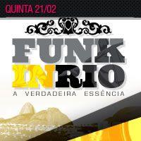 Barra Music recebe o Funk In Rio