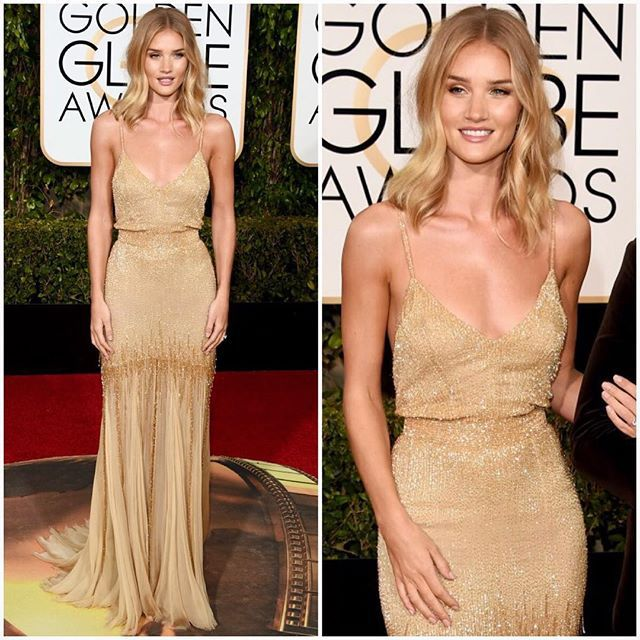 R H-W  Golden at the Golden Globes