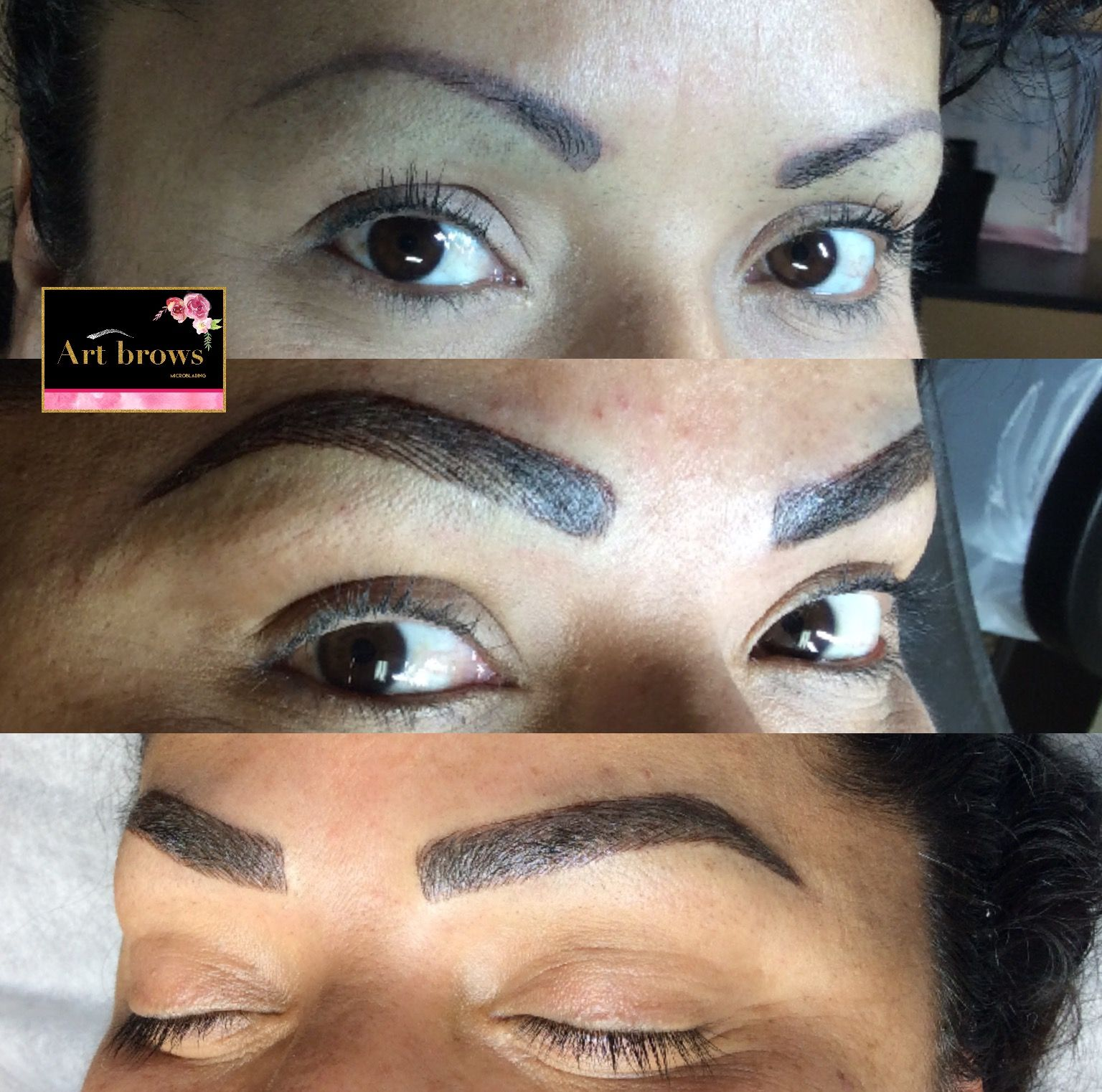 Pin By Art Brows On Microblading Art Brows Pinterest