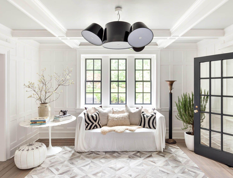 A Designer at Home: Birgitte Pearce\'s Dutch Colonial | Rue | Ravine ...