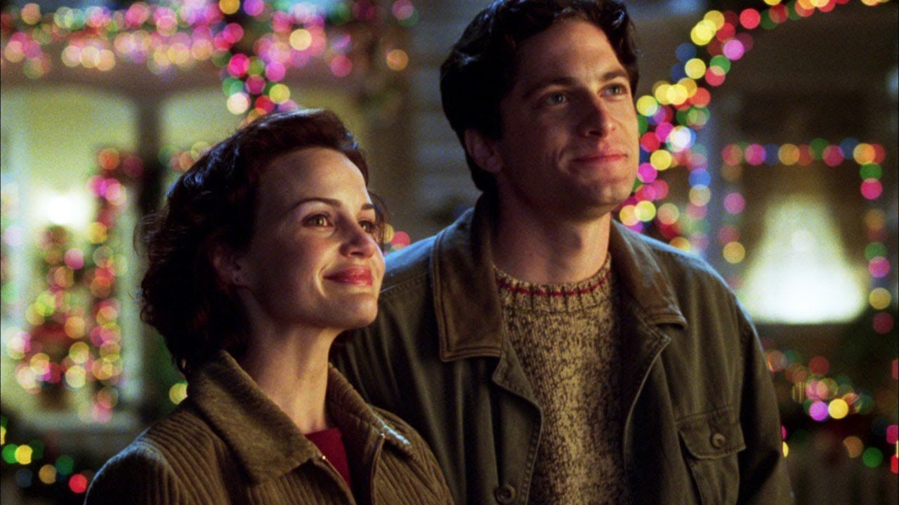 A Season For Miracles Holiday Romance Movies Best Christmas Movies Hallmark Movies Christmas Movies