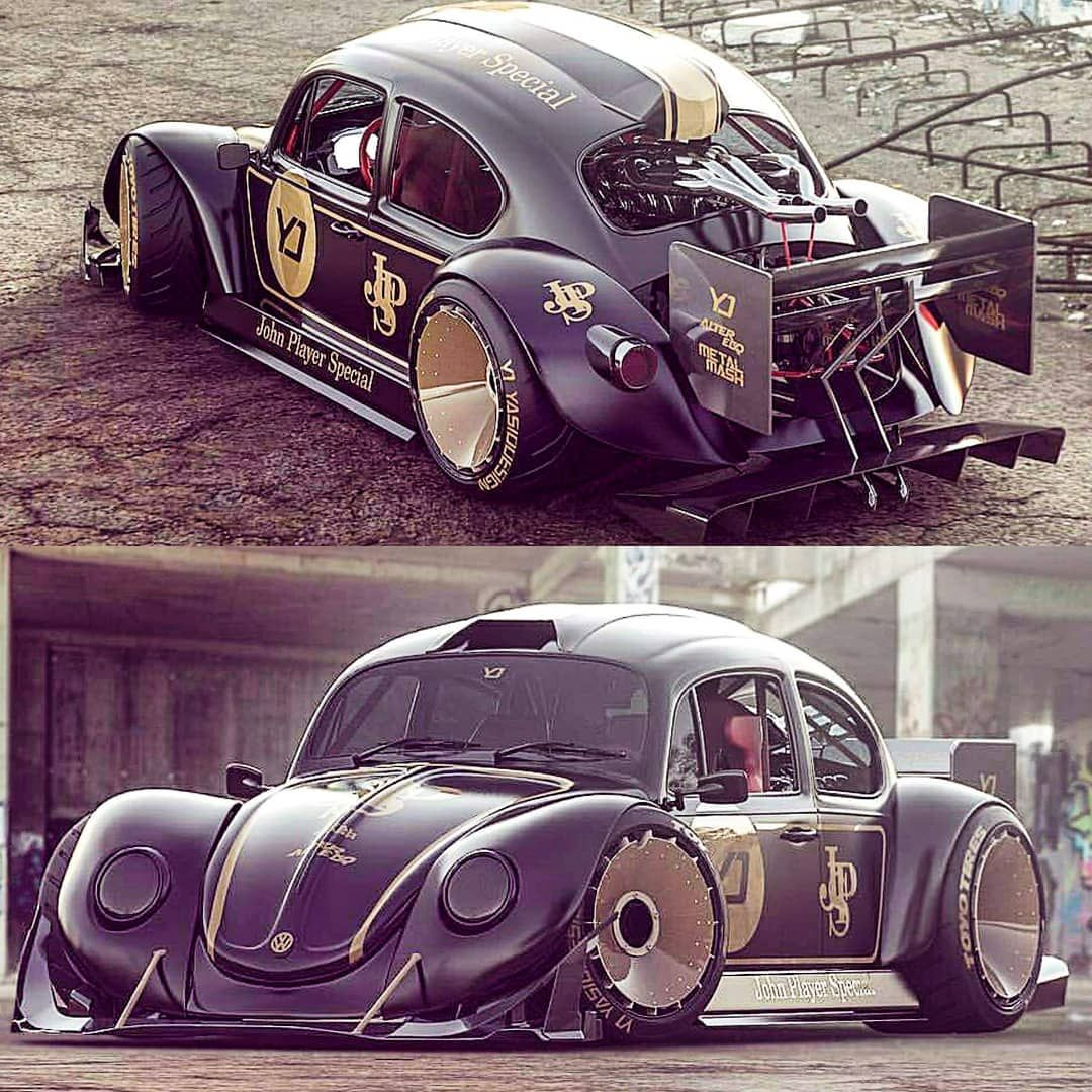 """Vw Classics Official Instagram On Instagram: """"Rate This"""