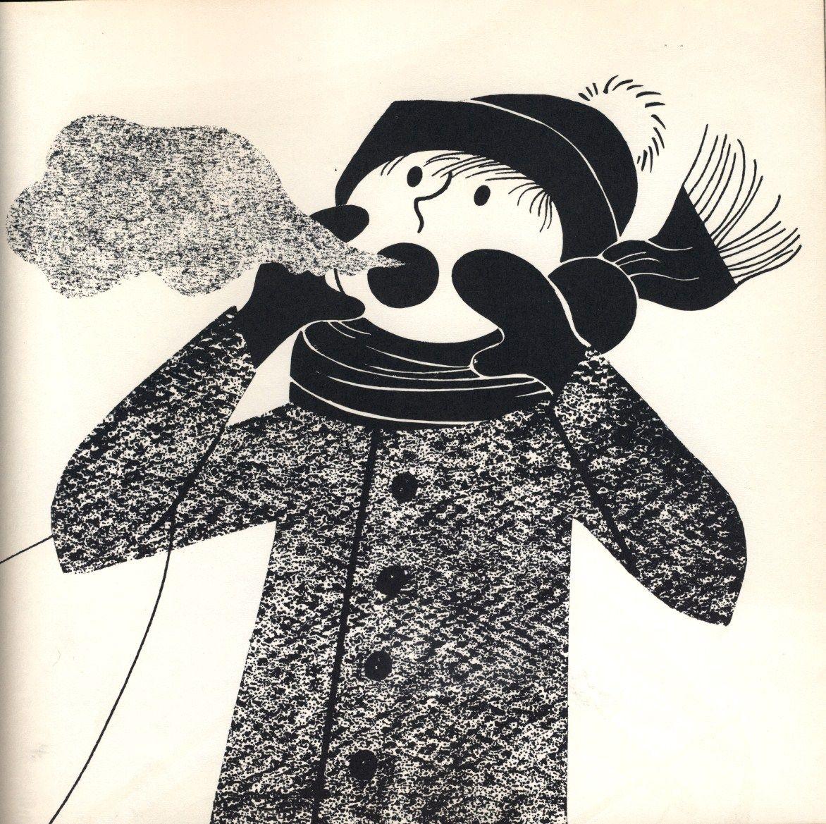 Midcenturymoderndesign Vintage Illustration Art Childrens Books Illustrations Modern Graphic Design