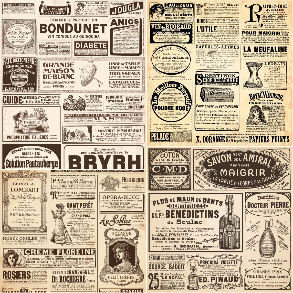 Vintage Newspaper Vectors Vintage Newspaper Vector Free Vector Free Download