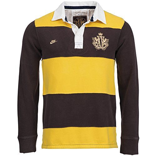 Nike sweat-shirt pour homme style rugby pour