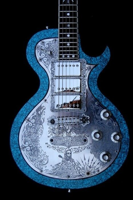 teye guitars day of the dead front guitar guitars in 2019 guitar custom acoustic guitars. Black Bedroom Furniture Sets. Home Design Ideas