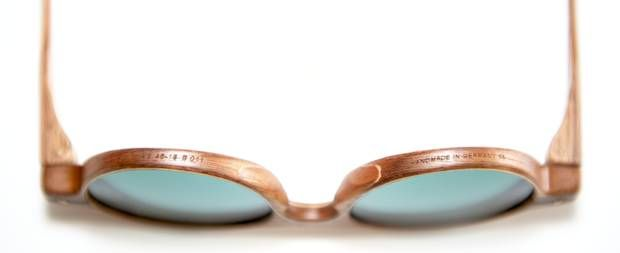 Herrlicht Wood Glasses