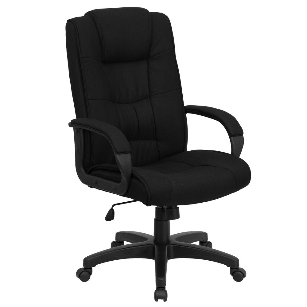 Fabric Office Chairs Office Chair Black Office Chair Executive