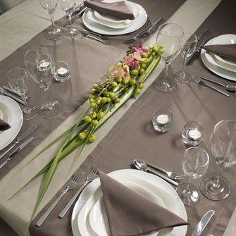 Pingl Par Lone Hansen Sur Bordd Kning Pinterest Compositions Florales Deco De Table Et