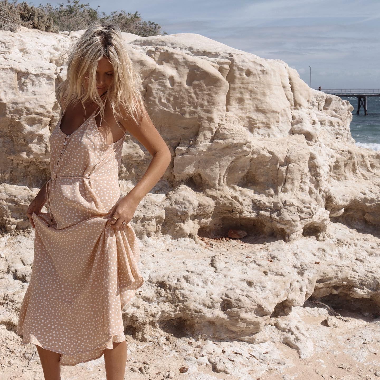 Kivari Jolie Maxi Dress Maxi Dress Dresses Fashion [ 1440 x 1440 Pixel ]