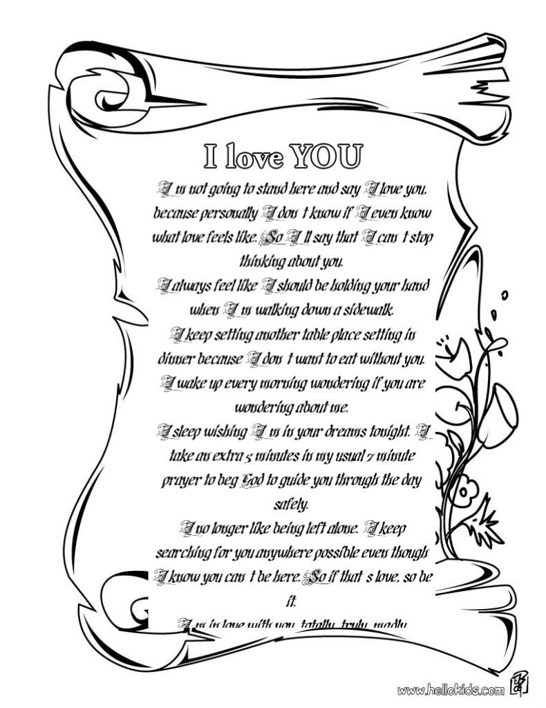 i-love-you-coloring-page-source_-1.jpg (790×1023) | certificates ...