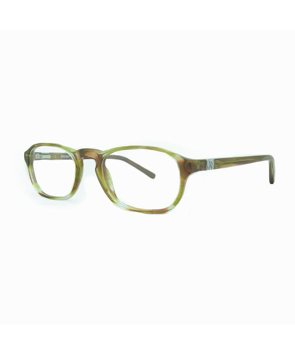 DKNY Dy 4632 3594 Spotted Green Plastic Womens Optical Frame\'. #dkny ...