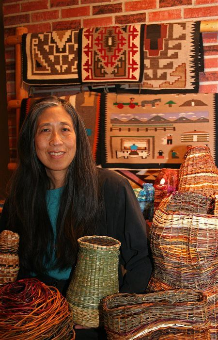Paper Weaving Q&A with Artist Donna Crispin from Paper Art - Paper Art and Book Making - Blogs - Cloth Paper Scissors