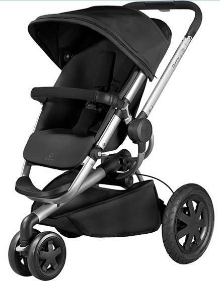 Quinny Buzz Stroller Xtra 2.0 Review Best baby strollers