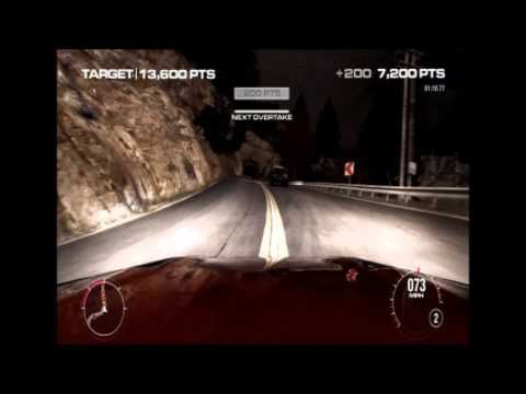 Grid 2 overtake or the dumbest racing mode ever