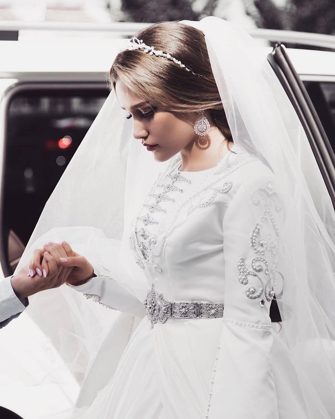 Chechen wedding pinterest