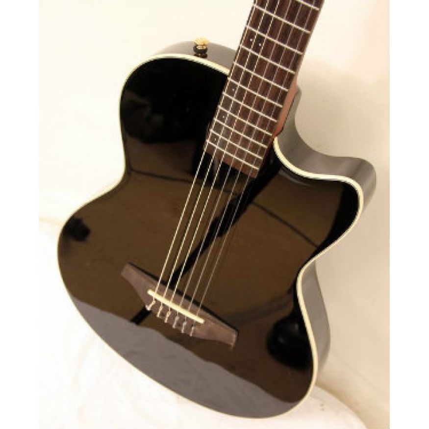 Pin en guitar