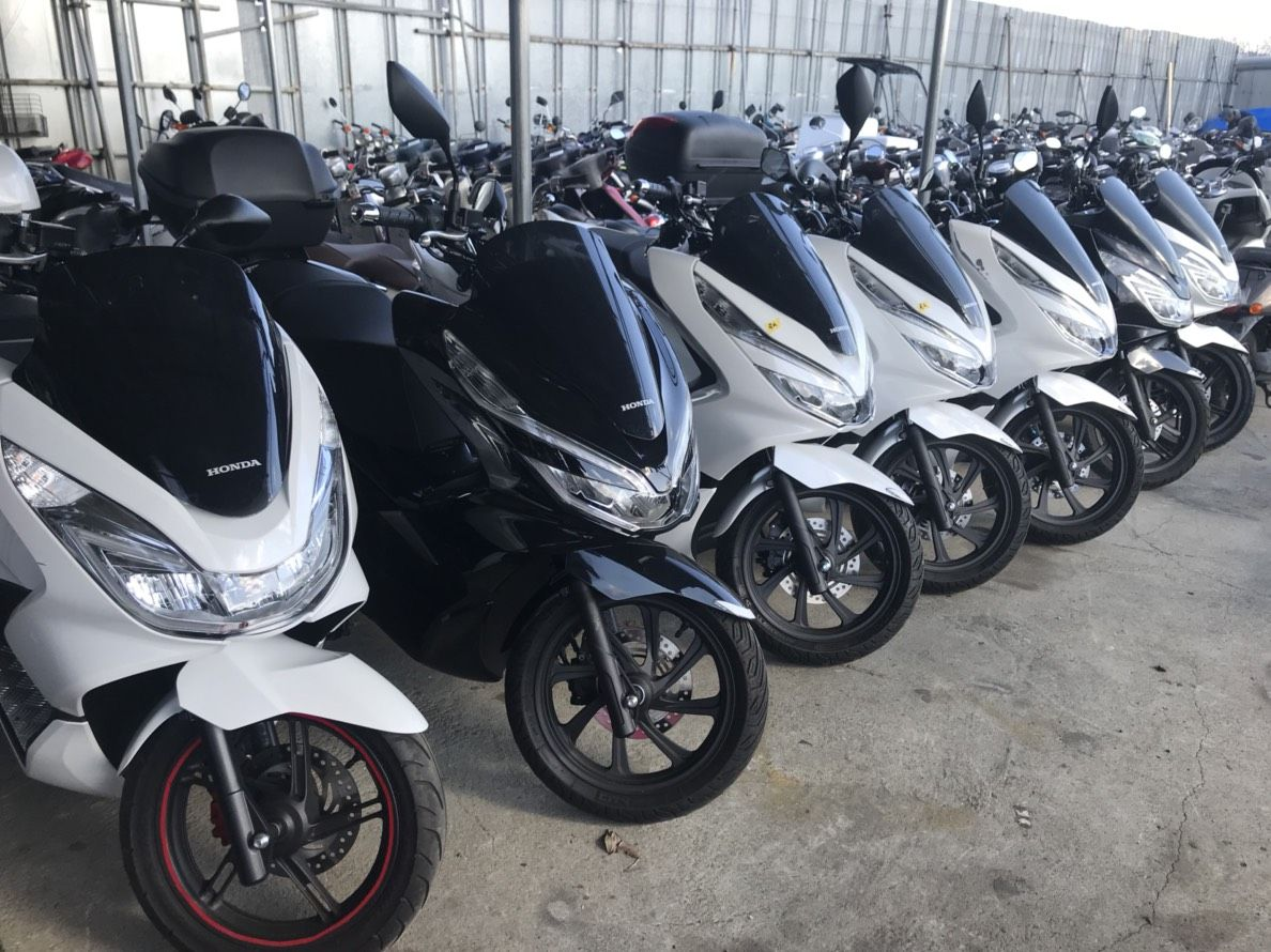 We Have Access To All Biggest Japan Motorcycle Auctions Such As