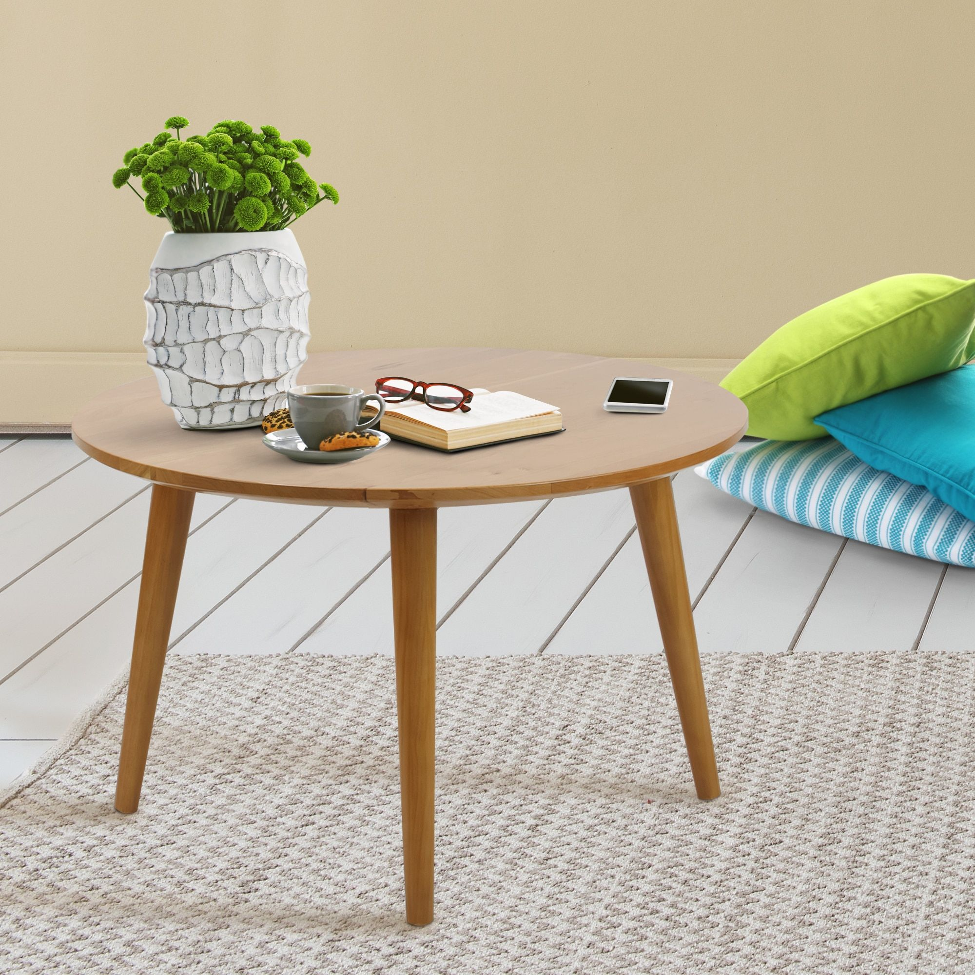 Mid century coffee table home goods free shipping on orders over mid century coffee table home goods free shipping on orders over 45 at overstock geotapseo Image collections