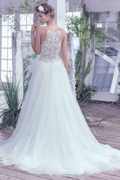MAGGIE SOTTERO | LISETTE Lisette Collection | 6MC813 | wedding ...